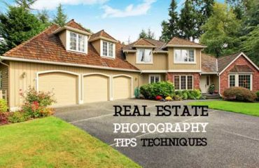 real estate photography tips techniques