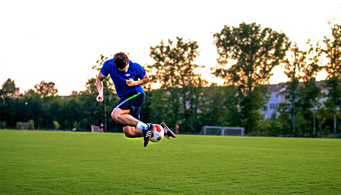 best camera for soccer photography