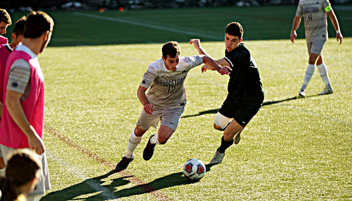 soccer photography tips