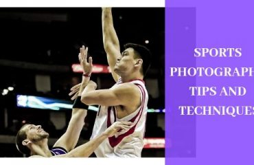 sports photography tips and techniques
