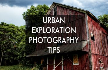 urban exploration for beginners