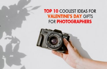 valentine day gifts for photographers