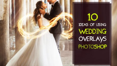 wedding overlays photoshop